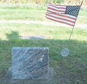BATTEN, WILLIAM HENRY - Marion County, Iowa | WILLIAM HENRY BATTEN