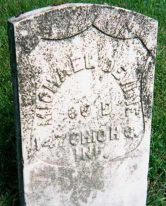DEVINE, MICHAEL - Marshall County, Iowa | MICHAEL DEVINE