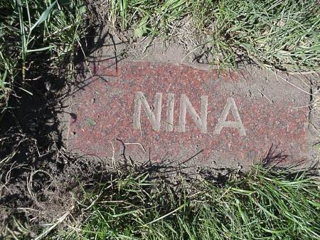 SAINT, NINA - Marshall County, Iowa | NINA SAINT
