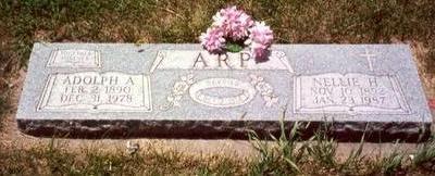 ARP, ADOLPH - Mills County, Iowa | ADOLPH ARP
