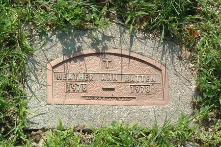 BATTEN, HEATHER ANN - Mills County, Iowa | HEATHER ANN BATTEN