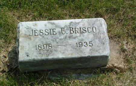 BRISCO, JESSE C. - Mills County, Iowa | JESSE C. BRISCO