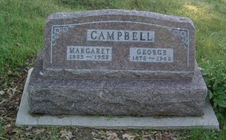 CAMPBELL, MARGARET - Mills County, Iowa | MARGARET CAMPBELL