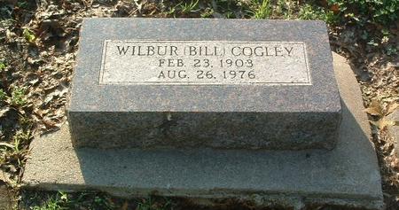 COGLEY, WILBUR (BILL) - Mills County, Iowa | WILBUR (BILL) COGLEY