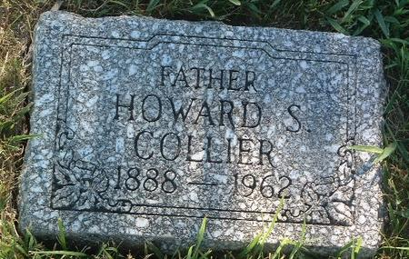 COLLIER, HOWARD S. - Mills County, Iowa | HOWARD S. COLLIER