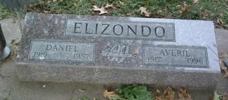ELIZONDO, AVERIL - Mills County, Iowa | AVERIL ELIZONDO