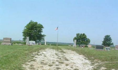 FAIRVIEW, CEMETERY - Mills County, Iowa | CEMETERY FAIRVIEW