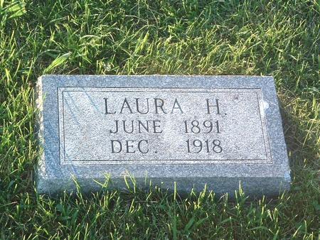 GALLOWAY, LAURA H. - Mills County, Iowa | LAURA H. GALLOWAY