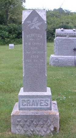 GRAVES, REBECCA - Mills County, Iowa | REBECCA GRAVES