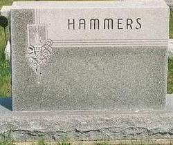 HAMMERS, FAMILY - Mills County, Iowa | FAMILY HAMMERS