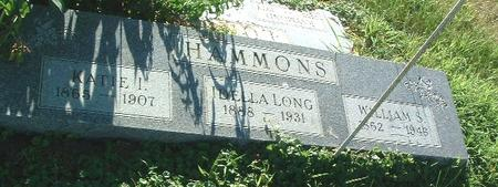 HAMMOND, WILLIAM S. - Mills County, Iowa | WILLIAM S. HAMMOND