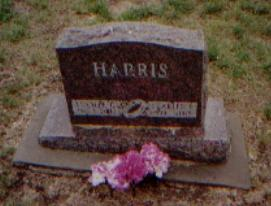 HARRIS, CHARLES - Mills County, Iowa | CHARLES HARRIS