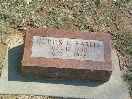 HARRIS, CURTIS C. - Mills County, Iowa | CURTIS C. HARRIS