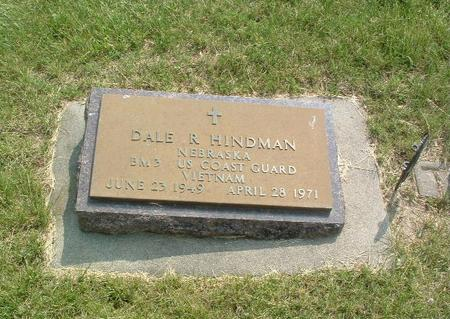 HINDMAN, DALE R. - Mills County, Iowa | DALE R. HINDMAN