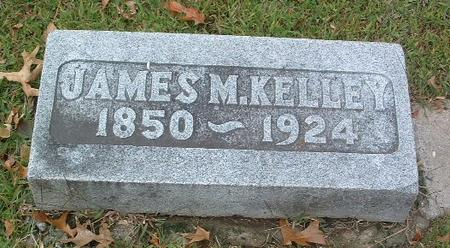 KELLEY, JAMES M. - Mills County, Iowa | JAMES M. KELLEY