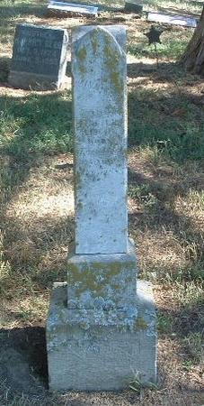LINCOLN, MINNIE M. - Mills County, Iowa | MINNIE M. LINCOLN