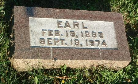 MADDOCKS, EARL - Mills County, Iowa | EARL MADDOCKS