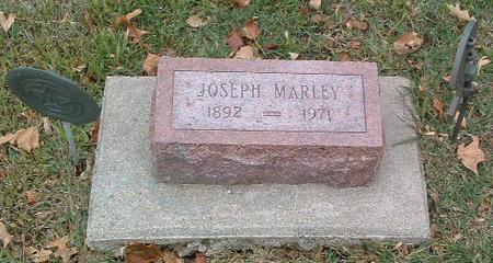 MARLEY, JOSEPH - Mills County, Iowa | JOSEPH MARLEY