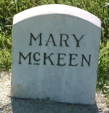 MCKEEN, MARY - Mills County, Iowa | MARY MCKEEN