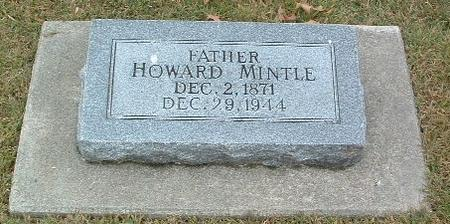 MINTLE, HOWARD - Mills County, Iowa | HOWARD MINTLE