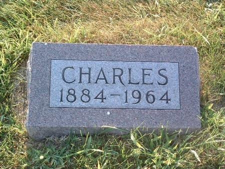 NIEMOLLER, CHARLES - Mills County, Iowa | CHARLES NIEMOLLER