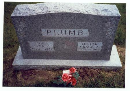 PLUMB, GRACE ANNE - Mills County, Iowa | GRACE ANNE PLUMB