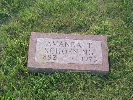 SCHOENING, AMANDA T. - Mills County, Iowa | AMANDA T. SCHOENING