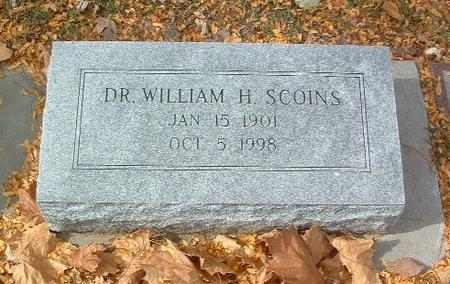 SCOINS, WILLIAM H. - Mills County, Iowa | WILLIAM H. SCOINS