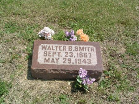 SMITH, WALTER B. - Mills County, Iowa | WALTER B. SMITH