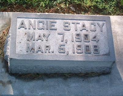 STACY, ANGIE - Mills County, Iowa | ANGIE STACY