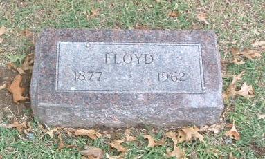 STONE, FLOYD - Mills County, Iowa | FLOYD STONE