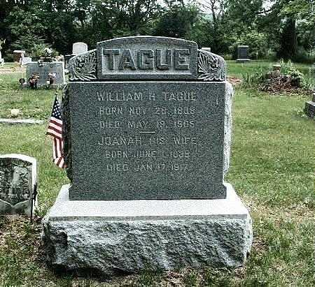 TAGUE, JOANAH - Mills County, Iowa | JOANAH TAGUE