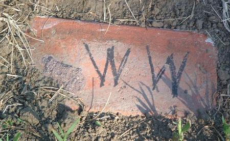 W, W - Mills County, Iowa | W W