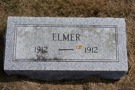 BIRD, ELMER - Mitchell County, Iowa | ELMER BIRD