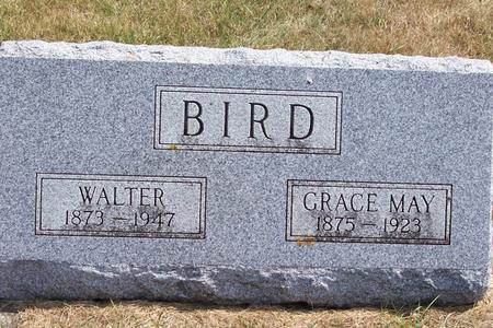 BIRD, GRACE - Mitchell County, Iowa | GRACE BIRD
