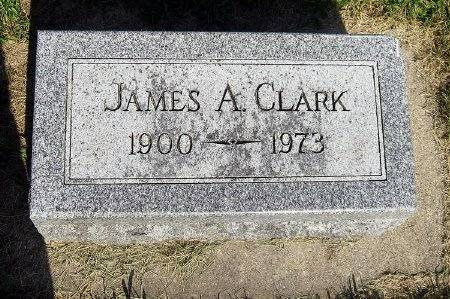 CLARK, JAMES ALLEN - Mitchell County, Iowa | JAMES ALLEN CLARK