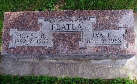 FLATLA, IVA CARRIE - Mitchell County, Iowa | IVA CARRIE FLATLA