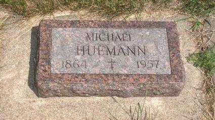 HUEMANN, MICHAEL - Mitchell County, Iowa | MICHAEL HUEMANN