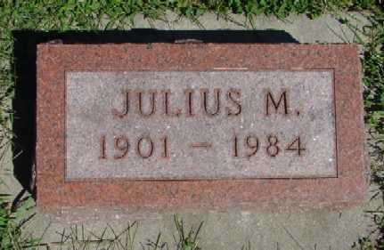 KITTLESON, JULIUS