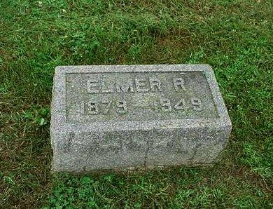 SMALLEY, ELMER ROY - Mitchell County, Iowa | ELMER ROY SMALLEY