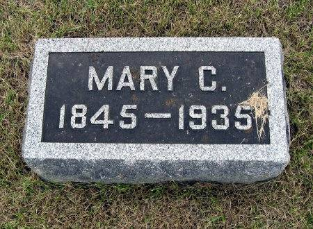 SMALLEY, MARY C. - Mitchell County, Iowa | MARY C. SMALLEY