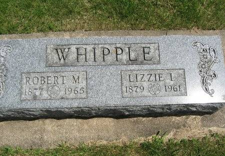 WHIPPLE, ELIZABETH - Mitchell County, Iowa | ELIZABETH WHIPPLE