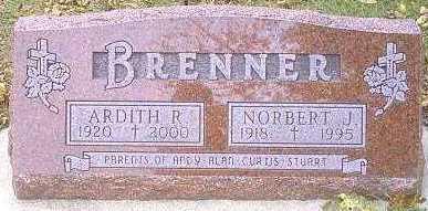 BRENNER, ARDITH R. - Monona County, Iowa | ARDITH R. BRENNER