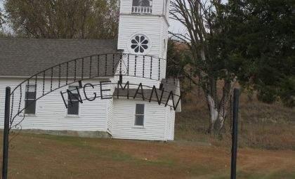 INGEMANN, CEMETERY - Monona County, Iowa | CEMETERY INGEMANN
