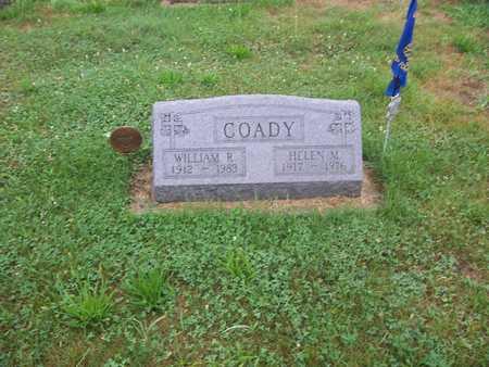 COADY, HELEN M. - Monroe County, Iowa | HELEN M. COADY