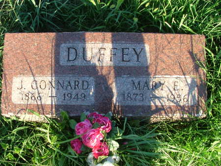 FRANKLIN DUFFEE/DUFFEY/DUFFY, MARY - Monroe County, Iowa | MARY FRANKLIN DUFFEE/DUFFEY/DUFFY