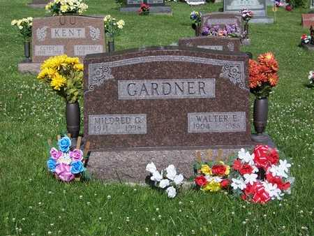 STEWART GARDNER, MILDRED G. - Monroe County, Iowa | MILDRED G. STEWART GARDNER