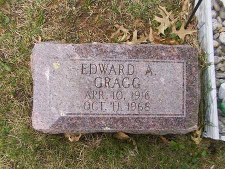 GRAGG, EDWARD A. - Monroe County, Iowa | EDWARD A. GRAGG