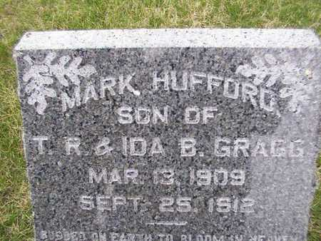 HUFFORD, MARK - Monroe County, Iowa | MARK HUFFORD