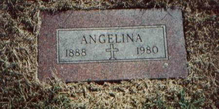 PAPICH, ANGELINA - Monroe County, Iowa | ANGELINA PAPICH
